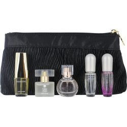 Estee-Lauder-Mini-Set-Gift-Set-Beautiful-Pure-White-Linen-Sensuous-Pleasures-Pleasures-Inten-0