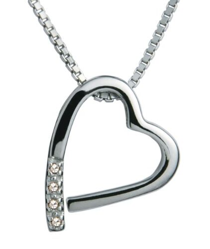 Hot-Diamonds-Memories-Silver-And-Diamond-Pendant-41-cm-5-cm-extender-0-2