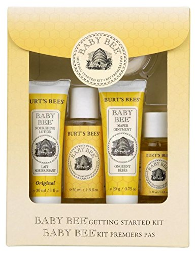 Burts-Bees-Baby-Bee-Getting-Started-Kit-0