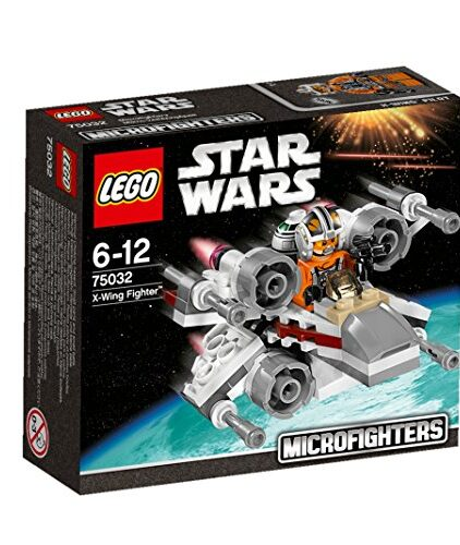 LEGO-Star-Wars-75032-X-Wing-Fighter-0
