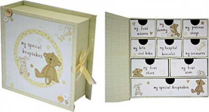 My-Special-Keepsakes-Box-in-Yellow-Newborn-or-Christening-Gift-0
