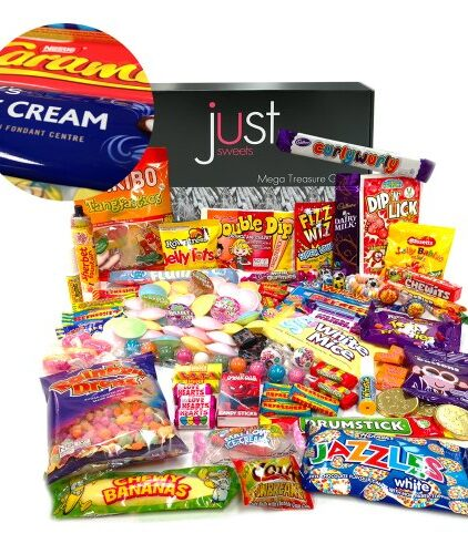 The-Best-Ever-Retro-Sweets-MEGA-Treasure-Gift-Box-Chocolate-Bars-Pack-Perfect-gift-idea-for-him-or-her-women-and-men-boys-and-girls-0