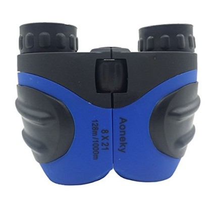 Aoneky-Compact-Mini-Rubber-8-x-21-Kids-Binoculars-for-Bird-Watching-0