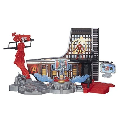 Avengers-Marvel-Age-of-Ultron-Iron-Man-Lab-Attack-Playset-0