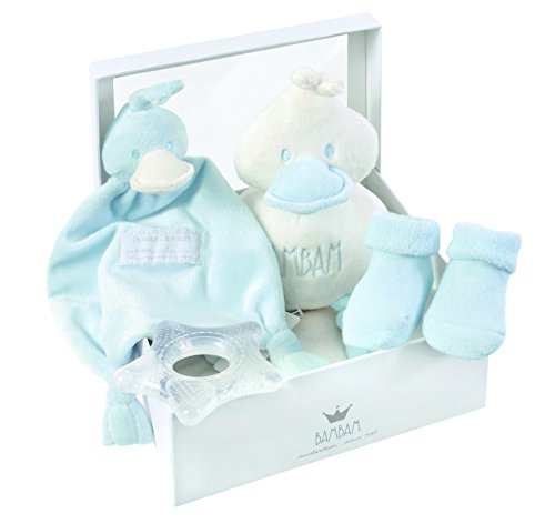 Baby Boy Gift Box : Bambam baby boy gift box set parent toys gifts