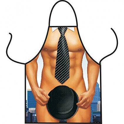 Dopobo-Sexy-Kitchen-Apron-Funny-Original-Cooking-Aprons-Tie-Naked-Man-for-Men-Boyfriend-Gift-0