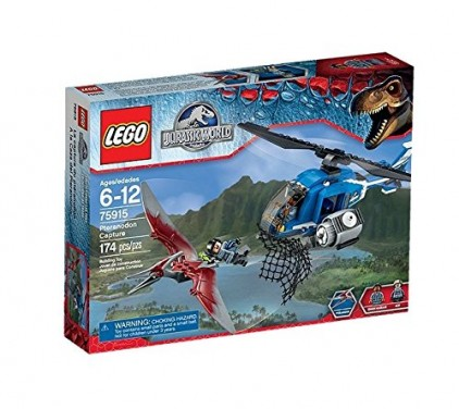 LEGO-Jurassic-World-75915-Pteranodon-Capture-0